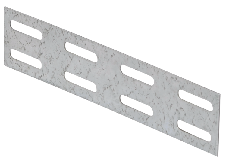 Пластина соединительная H80 CLP1S-080 ИЭК (IEK)